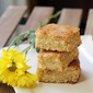 Buttermilk Coconut Blondies From the Farm That Supplies the French Laundry with Butter
