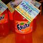 'Fanta'stic Simple Teacher Appreciation Gift