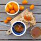 Kumquat Cardamom Marmalade