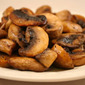 Easy Recipe for Grilled Mushrooms