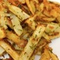 Homestyle French fries