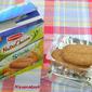 Britannia Nutrichoice 5 Grain Biscuit