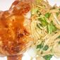 Vietnamese-Style Pork Chops with Noodles and Bok Choy