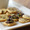 Caesar's Sables and Warm Olive Tapenade with Preserved Lemon