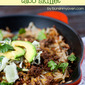 One Dish Dinner: Taco Skillet