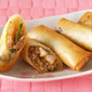 How to Make Shrimp and Pork Harumaki (Spring Rolls / Egg Rolls) - Video Recipe