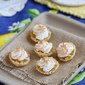 Mini Lemon Meringue Pie Fillo Tartlet Recipe
