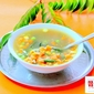 Curry Leaves Pepper Soup
