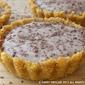 Milk Chocolate Cream Cheese Tart Recipe