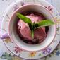 Refreshing Strawberry Frosty Delight