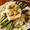 """""""Roasted"""" Garlic Chicken Skillet"""