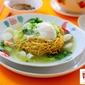 Cantonese Seafood Yee Mee