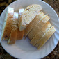 Traditional Anise Flavored Biscotti