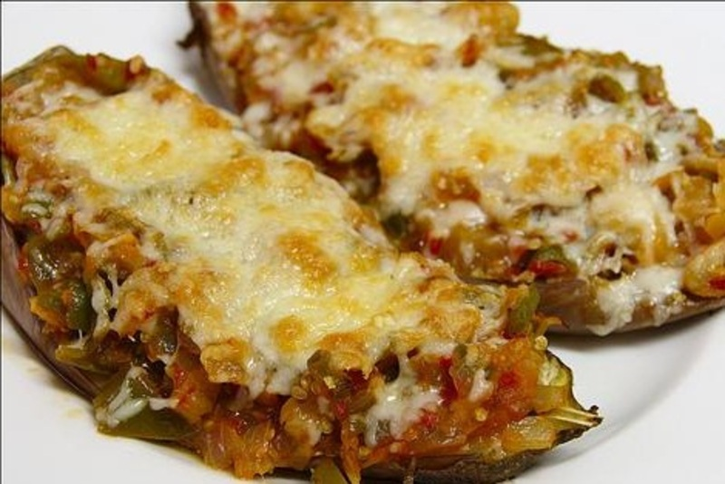 Baked Bangus with Cheesy Toppings
