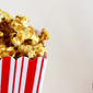 """12 days of Christmas"" Warm Spiced Popcorn"