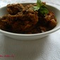 Andhra chicken dry