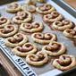 Secret Recipe Club: Cinnamon Palmiers