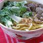 Niu Rou Mien (Taiwanese Beef Noodle Soup)