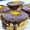 Boston Cream Pie Pucks