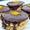 Boston Cream Pie Pucks