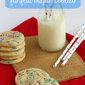 Funfetti Cookies – Patriotic!