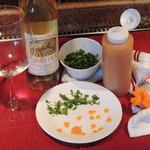 Asian Ginger Apricot Sauce/Glaze