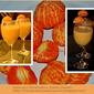 Orange Smoothie (click for detail recipe)