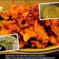 Pakoras (click for detail recipe)