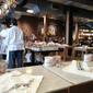 Making My Own Pasta at Giovanni Rana Pastificio E Cucina