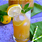 Practically Perfect Pineapple Punch and a Giveaway!