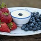 Clean Eating Independence Day Fruit Dip