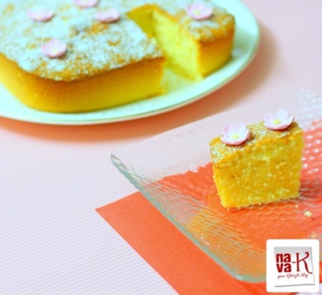 Sujee Cake
