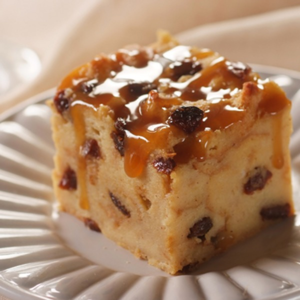 The Ultimate Bread Pudding