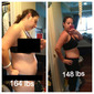 My 24 Day Challenge Results :: Clean Eating & Advocare