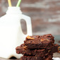 Oatmeal Cream Pie Brownies