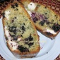 BLACKBERRY CREAM CHEESE BREAD