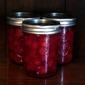 Bourbon Sour Cherries