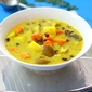 Moor Kolambu (Yogurt Vegetable Curry)
