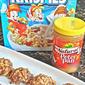 Reese's Rice Krispie Treats