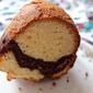 Chocolate Marble Bundt Cake