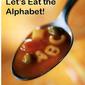 Eating the Alphabet Challenge K-L