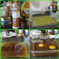 Easy Toll House Style Snack Cake