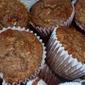 High Protein Muffins – gluten-free