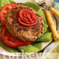 The Fresh 20 Turkey Burger- Sup Loves Cookbooks!