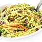 Super Low Calorie Honey Mustard Broccoli Slaw
