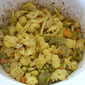 Slow-Cooker Spiced Cauliflower