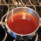 Bourbon-Ancho/Pasilla Sauce