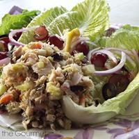 Italian Style Tuna Salad
