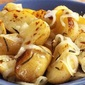 Grilled Potatoes and Onions