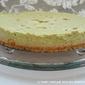 Avocado Cheese Cake Recipe
